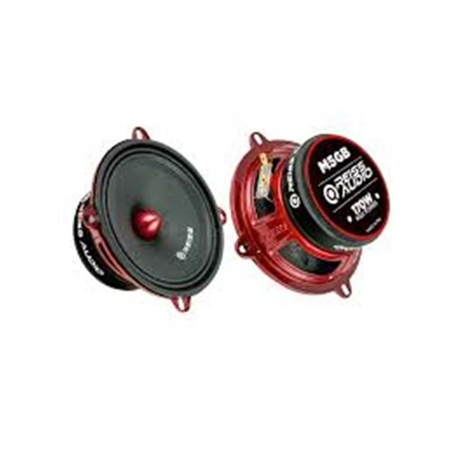 Reiss Audio RS-M5GB 170 Watt Max Power+60 Watt RMS Power+13cm Oto Midrange